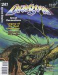 Issue: Dragon (Issue 241 - Nov 1997)