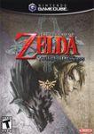 Video Game: The Legend of Zelda: Twilight Princess
