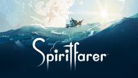 Video Game: Spiritfarer