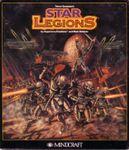 Video Game: Star Legions