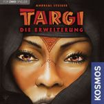 Board Game: Targi: The Expansion