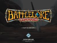 Video Game: Battlelore: Command