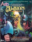 Board Game: Albion: Land of Faerie
