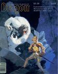 Issue: Dragon (Issue 109 - May 1986)
