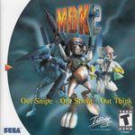 Video Game: MDK 2: Armageddon