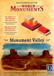 Board Game: World Monuments: Monument Valley