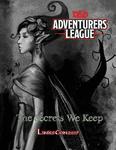 RPG Item: CCC-LINKS-02: The Secrets We Keep
