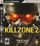 Video Game: Killzone 2