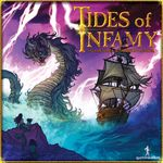 Board Game: Tides of Infamy