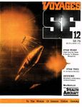 Issue: Voyages to the Worlds of SF Gaming (Issue 12 - Oct 1990)