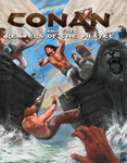 RPG Item: Conan and the Reavers of the Vilayet