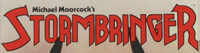 RPG: Stormbringer (1st, 2nd and 3rd Editions)