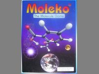 Board Game: Moleko