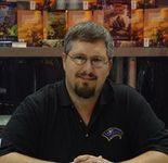 Board Game Designer: Richard Baker
