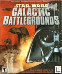 Video Game: Star Wars: Galactic Battlegrounds