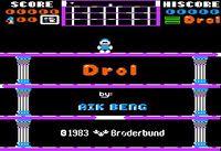 Video Game: Drol