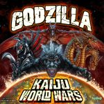 Board Game: Godzilla: Kaiju World Wars