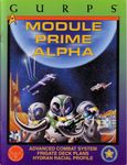 RPG Item: GURPS Module Prime Alpha