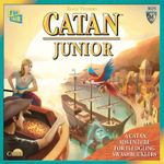 Board Game: Catan: Junior