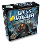 Board Game: Shadows of Brimstone: Gates of Valhalla