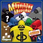 Board Game: Mutant Meeples