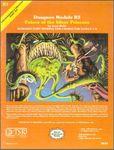 RPG Item: B3: Palace of the Silver Princess (Orange)