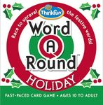 Board Game: WordARound