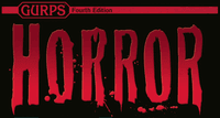 Series: GURPS Horror