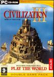 Video Game Compilation: Civilization III Gold Edition
