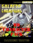 RPG Item: Galactic Champions (HD Character Pack)
