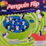Penguin Flip
