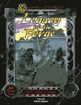 RPG Item: B-2: Legacy of the Forge