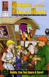 Issue: Knights of the Dinner Table Magazine (Issue 45 - Jul 2000)
