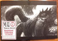 RPG Item: Call of Cthulhu (6th Edition/20th Anniversary releases)