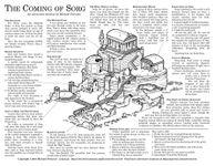 RPG Item: The Coming of Sorg