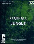 RPG Item: Agents of Oblivion: Starfall Jungle (True20)