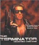 Board Game: The Terminator: CCG