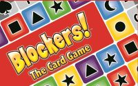 Board Game: Blockers! The Card Game