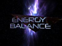 Video Game: Energy Balance