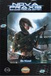 RPG Item: Nova Praxis: Savage Worlds Edition