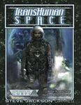 RPG Item: Transhuman Space (2nd Edition)