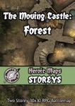 RPG Item: Heroic Maps Storeys: The Moving Castle: Forest