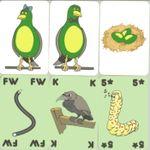 Board Game: Auweier
