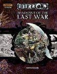 RPG Item: Shadows of the Last War