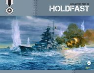 Board Game: Holdfast: Atlantic 1939-45
