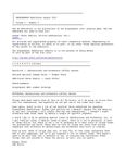 Issue: DragonQuest Newsletter (Vol 6 No 4 - August 2001)