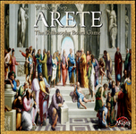 Board Game: Arete: The Philosophy Board Game