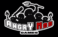 Video Game Publisher: Angry Mob Games