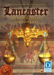 Board Game: Lancaster: The New Laws