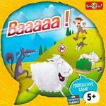 Board Game: Baaaaa!